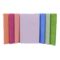 Polyester Fiber Sound - Absorbing Board