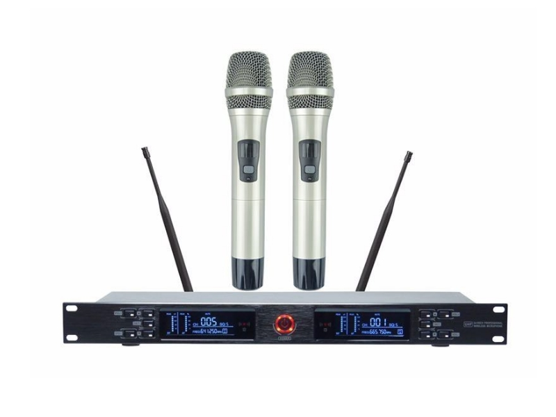 Wireless Microphone V-950